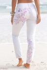 Urban Floral Printed Pants