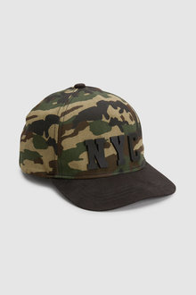 Next NYC Cap (Older)