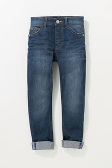 Next Carrot Fit Jeans (3-16yrs)