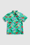 Next Short Sleeve Inflatables Print Shirt (3-16yrs)