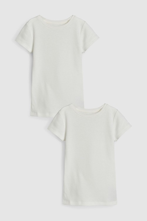 Next Thermal T-Shirts Two Pack (3-16yrs)