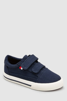 Next Double Strap Shoes (Younger) - 230683
