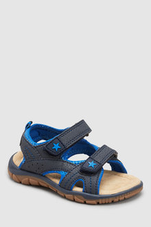 Next Two Strap Sandals (Younger) - 230690