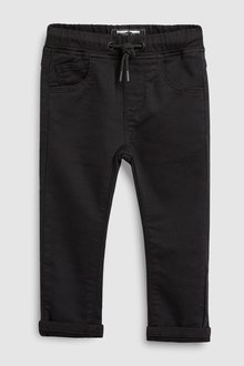 Next Pull-On Jersey Trousers (3mths-7yrs)