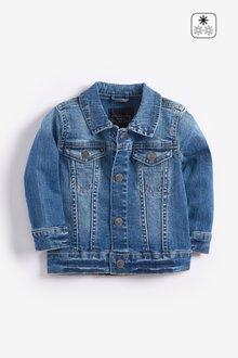 Next Denim Jacket (3mths-7yrs)