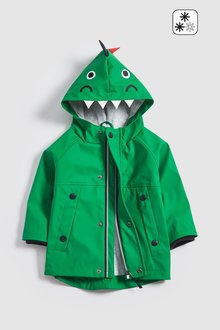 Next Dinosaur Anorak (3mths-7yrs)