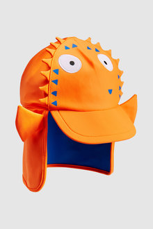 Next Puffer Fish Legionnaire's Hat (Younger)