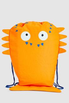 Next Puffer Fish Swim Bag