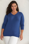 Sara Domed Sweater