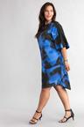 Plus Size - Sara Tunic Dress