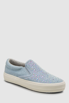 Next Heatseal Skate Shoes (Older)
