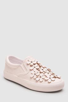 Next Flower Skate Shoes (Older)