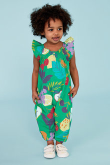 Next Playsuit (3mths-7yrs)