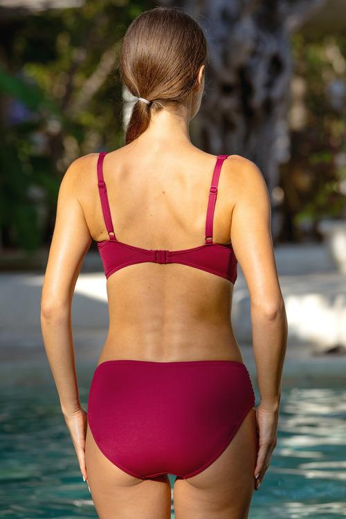 Nip Tuck Halter Neck Bikini Top