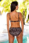 Nip Tuck Grecian Style Bikini Top