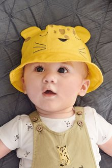 Next Character Hat (0mths-2yrs)