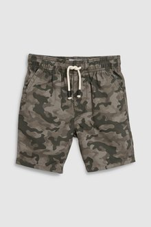 Next Pull-On Shorts (3-16yrs)