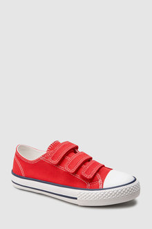Next Triple Strap Shoes (Older) - 231226