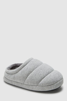 Next Quilted Mule Slippers (Older)