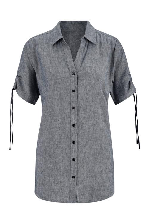 Euro Edit Long Shirt