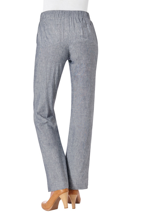 Euro Edit Drawstring Pants