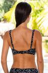 Nip Tuck Multifit B/C Cup Square Bikini