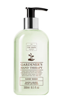 Scottish Fine Soaps Gardeners Therapy Hand Wash