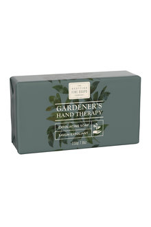 Scottish Fine Soaps Gardeners Therapy Exfoliating Soap