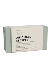 Scottish Fine Soaps Original Recipe Soap Bar - 231282
