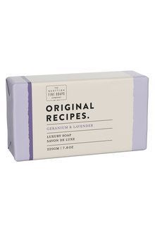 Scottish Fine Soaps Original Recipe Soap Bar