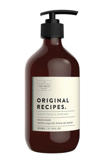 Scottish Fine Soaps Original Recipe Handwash - 231286