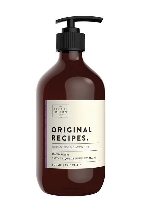 Scottish Fine Soaps Original Recipe Handwash