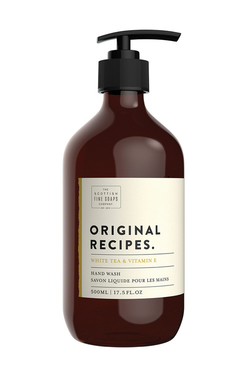 Scottish Fine Soaps Original Recipe Handwash