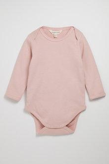 Pumpkin Patch Infants Organic Bodysuit