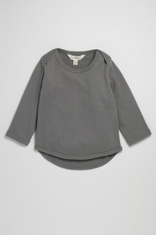 Pumpkin Patch Infants Organic Long Sleeve Top