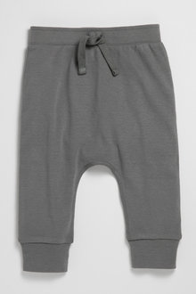 Pumpkin Patch Infants Organic Pant with Tie