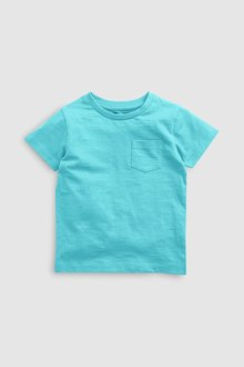 Next Short Sleeve T-Shirt (3mths-7yrs) - 231343