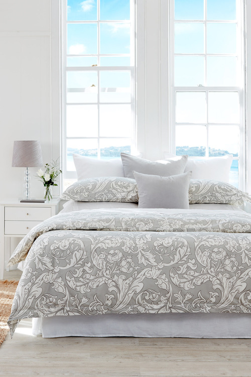 Baroque Duvet Cover Set
