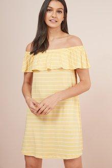 Next Bardot Dress
