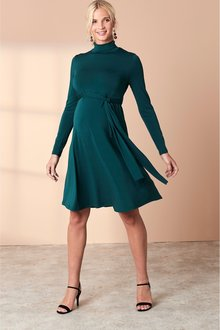 Next Maternity Belted Dress
