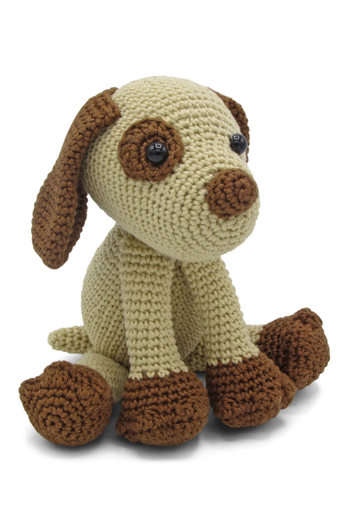 Hardicraft DIY Animal Crochet Kit