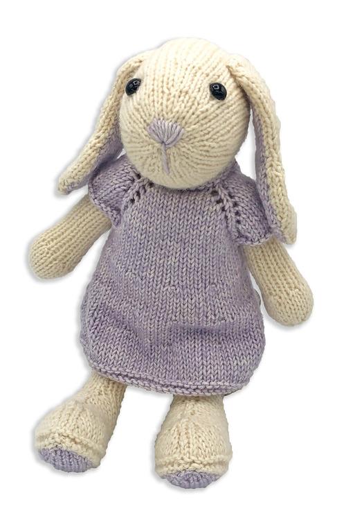 Hardicraft DIY Animal Knitting Kit