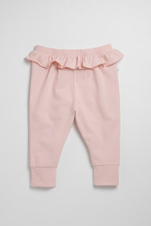 Pumpkin Patch Infants Pants with Frill