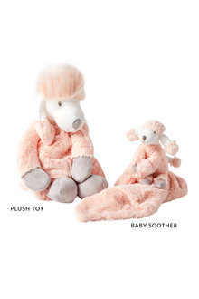 Plushy Baby Soother - 231615