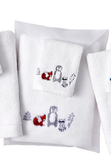 Baby Towel Gift Set - 231617