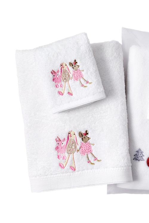 Baby Towel Gift Set