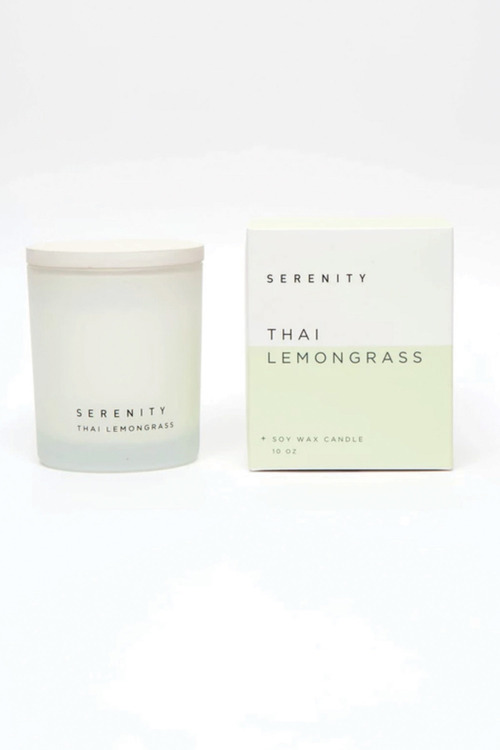 Serenity Candle
