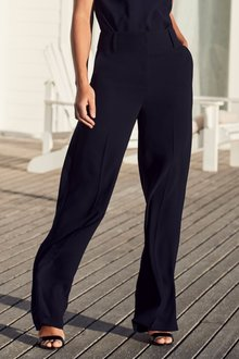 Next Emma Willis Wide Leg Trousers - 231730