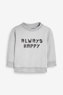 Next Always Happy Crew (3mths-7yrs)