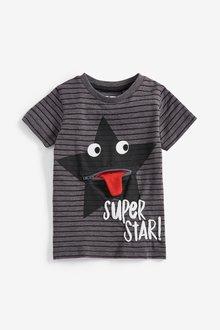 Next Super Star T-Shirt (3mths-7yrs)